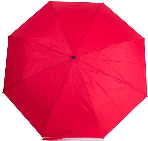Яркий женский зонт полуавтомат HAPPY RAIN (ХЕППИ РЭЙН) U21304 Антиветер!