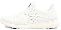 Женские кроссовки Adidas Ultra Boost (адидас ультра буст) белые