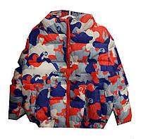 Детская куртка на мальчика (4-10 лет). Осень, фото 1