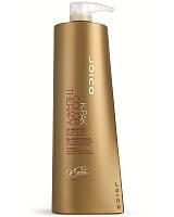 Шампунь восстанавливающий для окрашенных волос Joico K-Pak Color Therapy Shampoo 1000мл