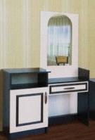 Туалетный столик Ким (св.венге) (Світ Меблів TM)