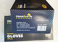 Нитриловые перчатки одноразовые CHAMALEON