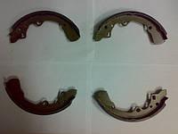 Колодки тормозные задние Мазда 626 (PROFIT)
