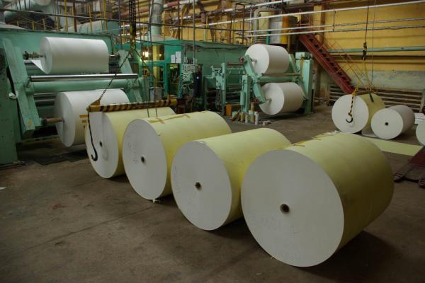 бумага для изготовления выкройки