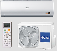 Инверторный кондиционер Haier AS09NA3HRA-M/  Wi-Fi 1U09BR4ERA-M