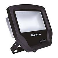 Светодиодный прожектор Feron LL-430 30W 6400K
