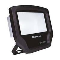 Светодиодный прожектор Feron LL-450 50W 6400K