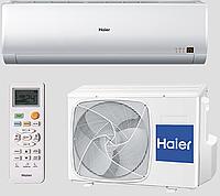 Инверторный кондиционер Haier AS12NB4HRA-M/ Wi-Fi    1U12BR4ERA-M