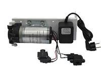 Помпа (насос) для системи зворотного осмоса у комплекті