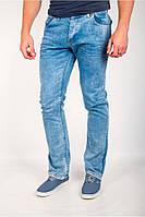 Мужские прямые джинсы-варенки TOS 207F001