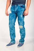 Мужские прямые джинсы-варенки TOS 207F002