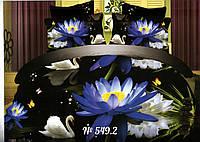 Комплект постельного белья (двуспальный) - № 549.2