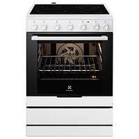 Кухонная плита газовая Electrolux EKC 6150 AOW