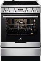 Кухонная плита газовая Electrolux EKC 6450 AOX