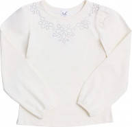 Блузка для девочки школьная Рattern (6-16 лет)