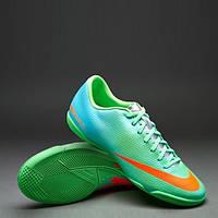 Обувь для зала (футзалки) Nike Mercurial Victory IC