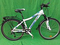 Гірський велосипед Bergamont