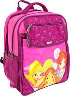 Рюкзак детский, школьный Bagland Отличник 58070. Цвет в ассортименте