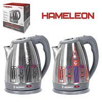 Чайник электрический Хамелеон 1,8 л