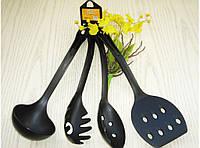 Кухонный набор приборов 4 предмета
