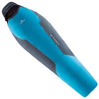 Спальный мешок Ferrino Levity 01/+7°C Blue (Left)