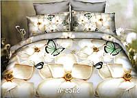 Комплект постельного белья (двуспальный) - № 551.2