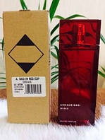 Оригинал Armand Basi In Red Eau de Parfum тестер (арманд баси ин ред парфюм)