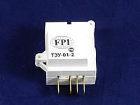 Таймер оттайки ТЭУ-01 для холодильников STINOL ARISTON/INDESIT  (C00298587)