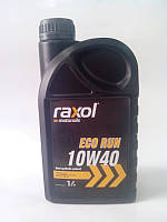 Моторное масло Raxol ECO RUN 5W-40 1L