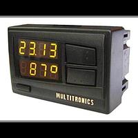 Маршрутный компьютер MULTITRONICS/Comfort E10 (инж.ВАЗ 10;двухиндик.).
