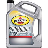 Моторное масло Pennzoil Platinum®  5W-30 (4,83л)