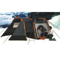 Двухслойная палатка с тамбуром