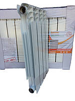 Биметаллический радиатор Summer 30 атмосфер 500/76