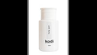 Kodi Tips Off, 160 мл - жидкость для снятия гель-лака и искусственных ногтей