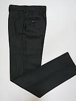 Классические школьные брюки для мальчиков Украина 152р(талия 68см)