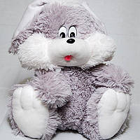 Большая мягкая игрушка заяц 110 см