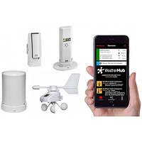 TFA Метеостанция для смартфонов TFA WeatherHub (31400502)