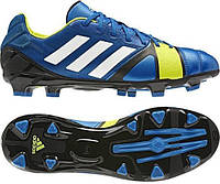 Футбольные бутсы Adidas Nitrocharge 2.0 FG