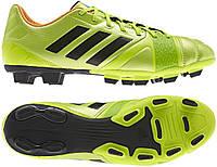 Футбольные бутсы Adidas Nitrocharge 3.0 FG