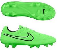 Футбольные бутсы Nike Tiempo Legend V FG