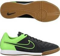 Обувь для зала Nike Tiempo Genio Leather IC