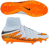 Футбольные бутсы Nike Hypervenom Phatal II FG