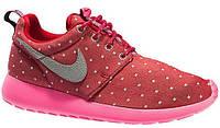 Кроссовки женские Nike Roshe Run Print Valentine's Day