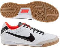 Детские футзалки Nike Tiempo Natural IV Ltr IC