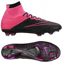 Бутсы футбольные Nike Mercurial Superfly  FG