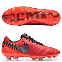 Футбольные бутсы Nike Tiempo Legend VI SG-PRO