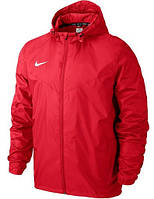 Мужская куртка Nike TEAM SIDELINE RAIN JACKET