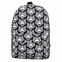 Оригинальный рюкзак для современной молодежи. Стильный дизайн. Высокое качество. Удобный рюкзак. Код: КДН418