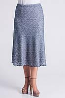 Нарядная юбка больших размеров