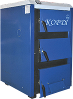 Твердотопливный котел Корди АОТВ- 16-20 Е (4мм)